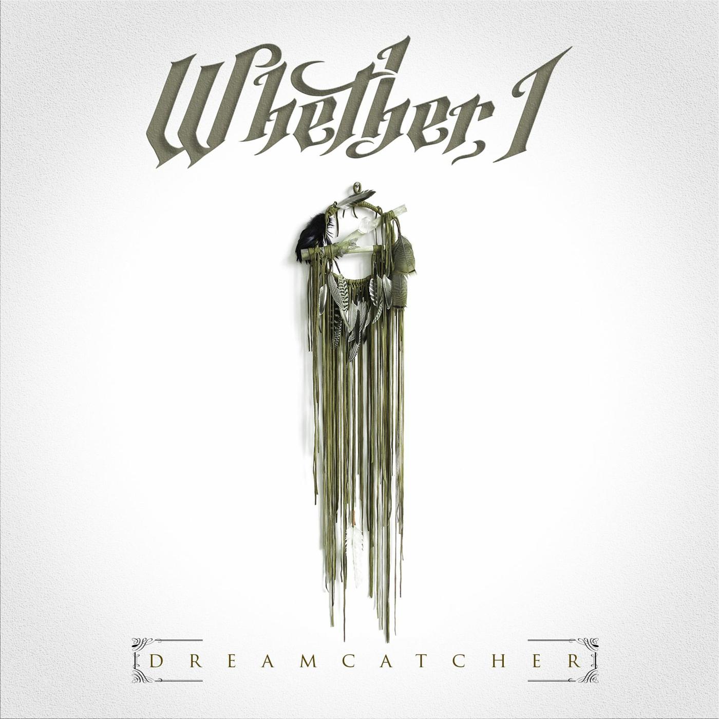 Whether, I - Dreamcatcher [EP] (2014)