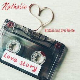 Album cover of Einfach Nur Drei Worte