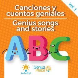 Canciones y Cuentos Geniales, Vol.1