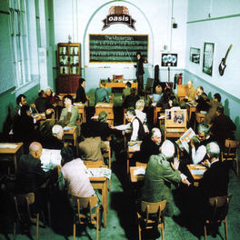 Album cover of The Masterplan