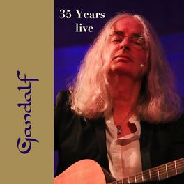 Gandalf - 35 Years live