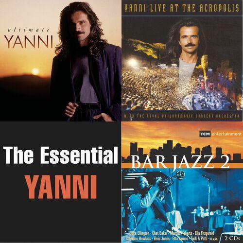 Yanni ? Yanni Live At The Acropolis playlist - Listen now on