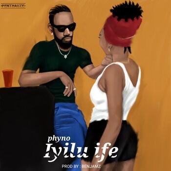 Iyilu Ife cover