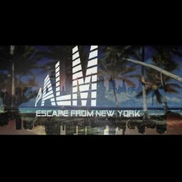 Album cover of Escape From New York