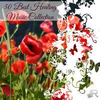Spiritual Healing Music Universe: 50 Best Healing Music Collection