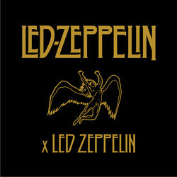 Led Zeppelin – Led Zeppelin x Led Zeppelin 2018 CD Completo