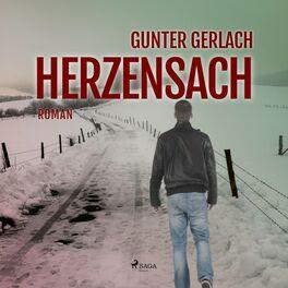 Album cover of Herzensach (Ungekürzt)