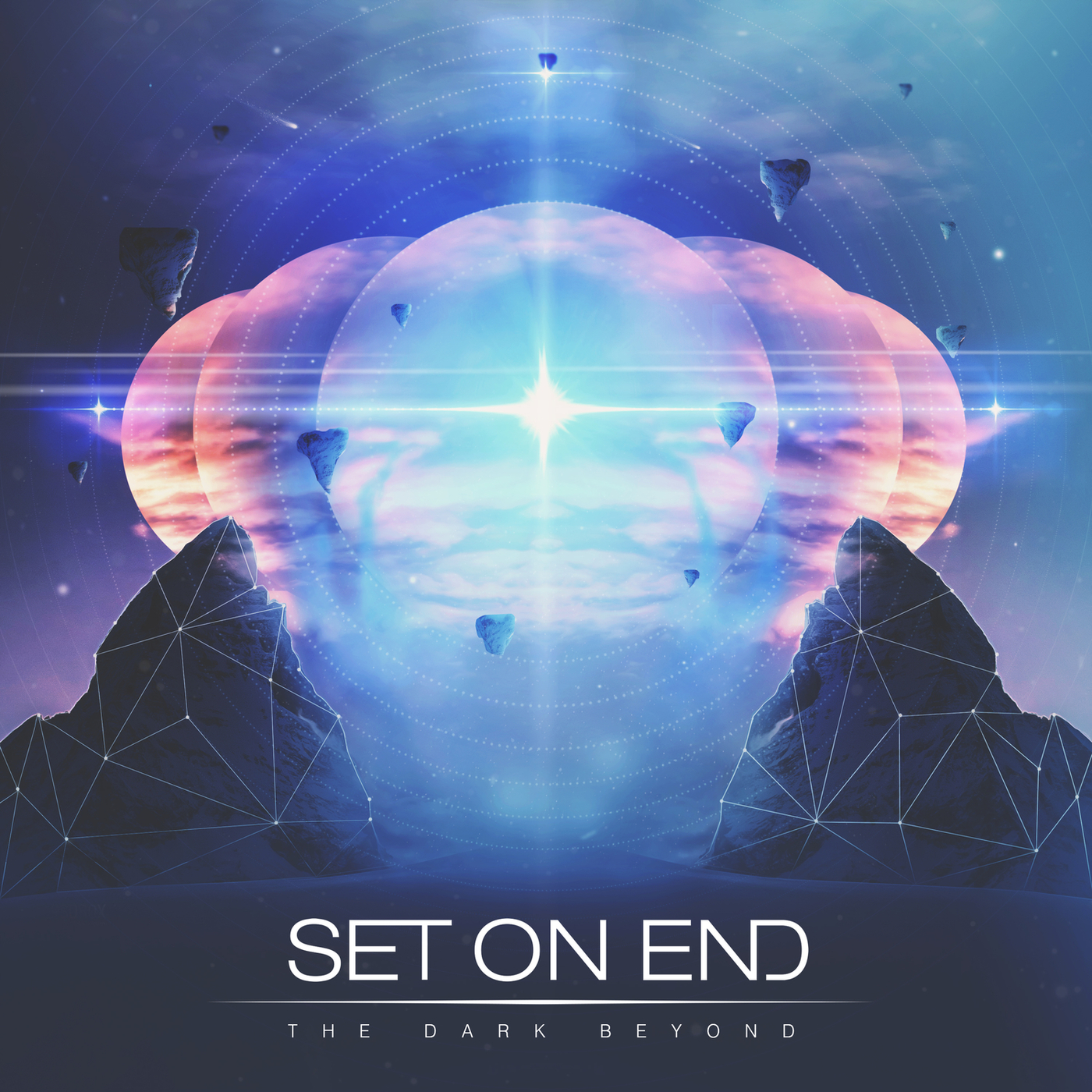 Set On End - The Dark Beyond (2016)