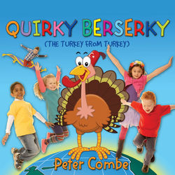 Quirky Berserky The Turkey From Turkey