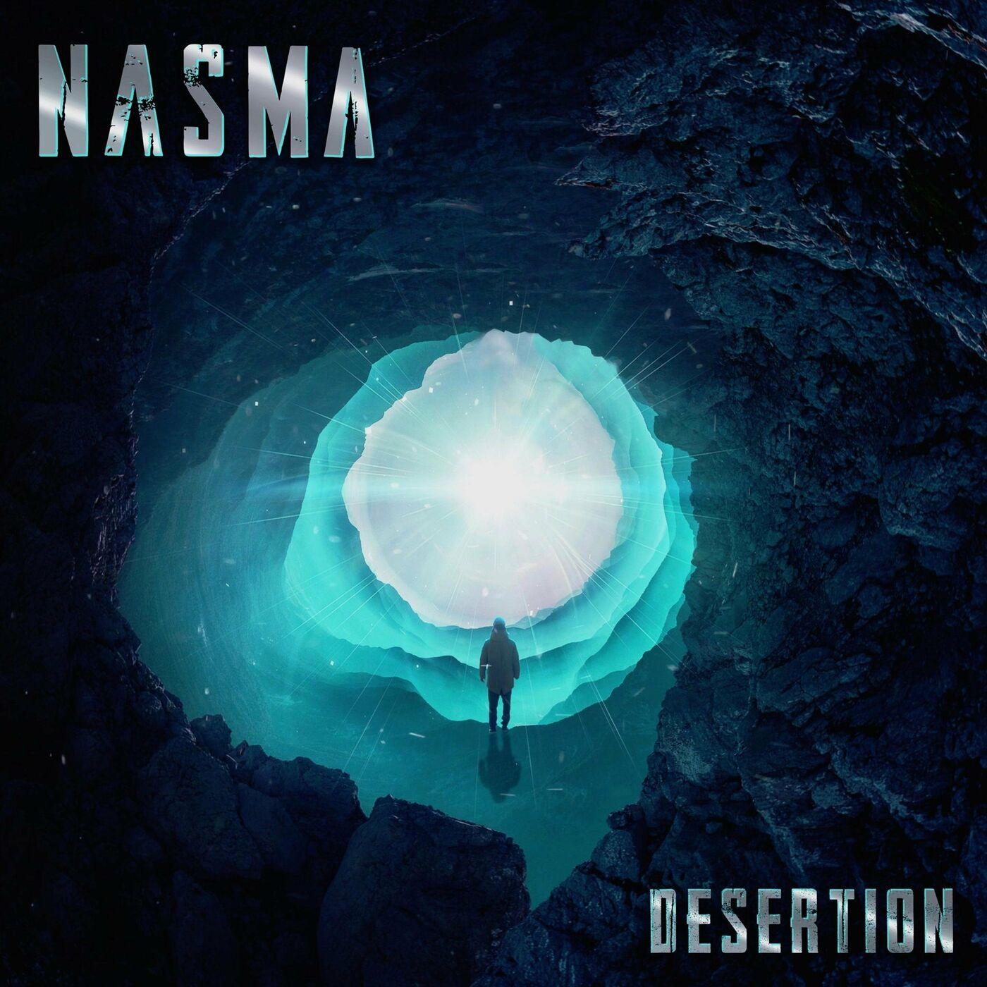 Nasma - Desertion [EP] (2020)