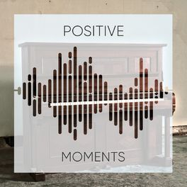 Album cover of 2019 Positive Moments