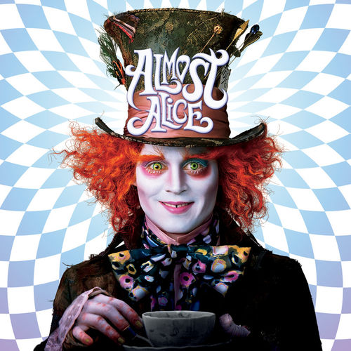 Baixar CD Almost Alice Deluxe – Various (2010) Grátis