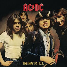 Album cover of Highway to Hell