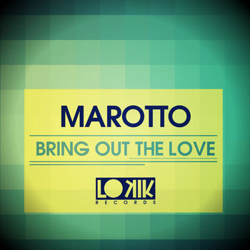 Bring Out the Love cover