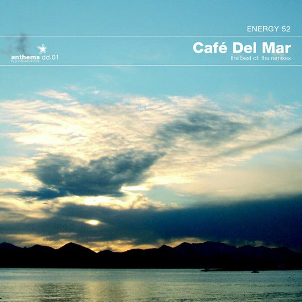 Cafe Del Mar (Michael Woods Remix)
