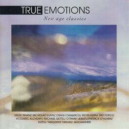 Various Artists - True Emotions