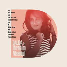 Album cover of Dalida By Ibrahim Maalouf