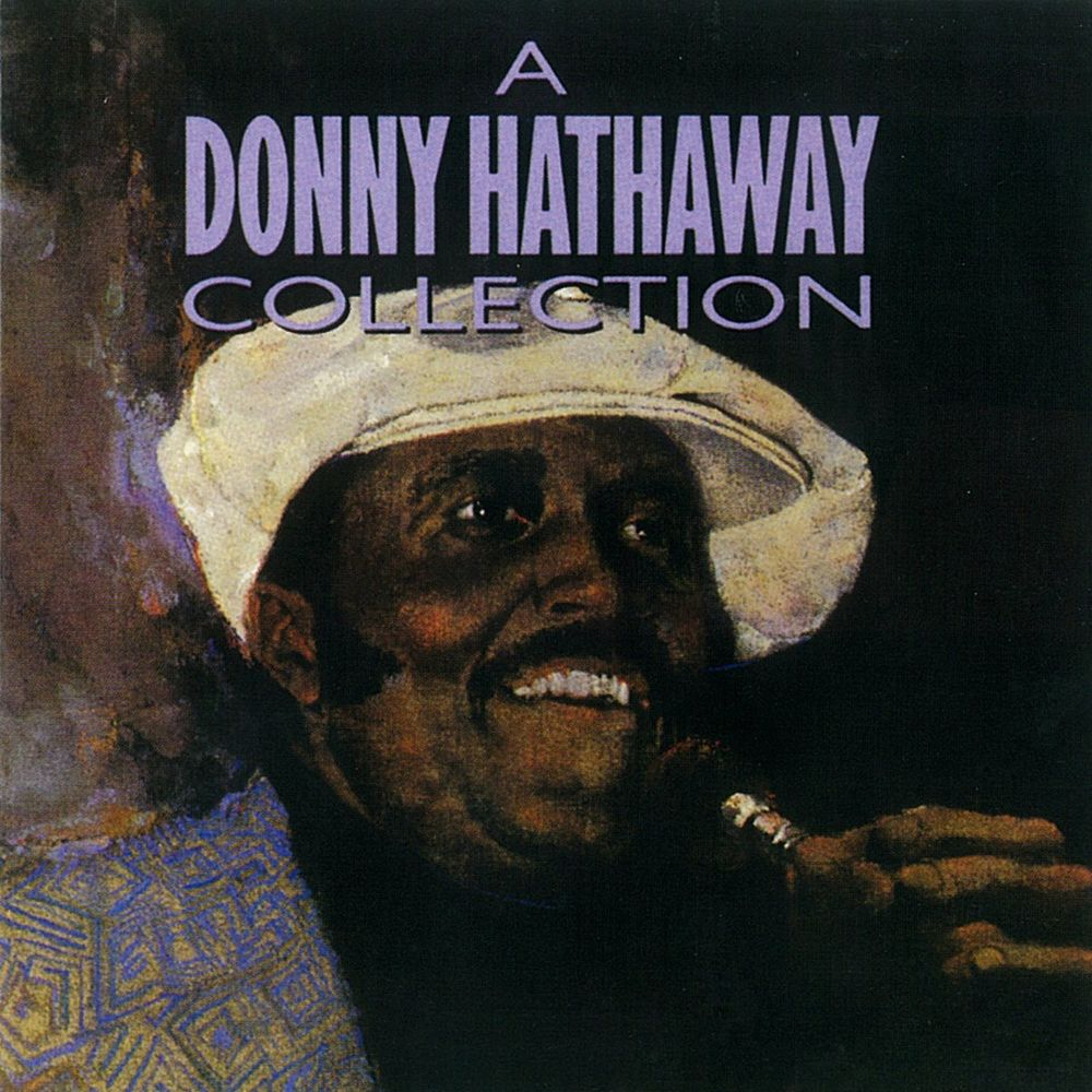 Back Together Again (feat. Donny Hathaway)