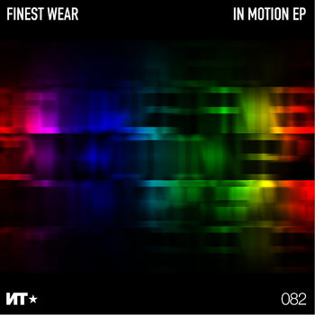 In Motion cover