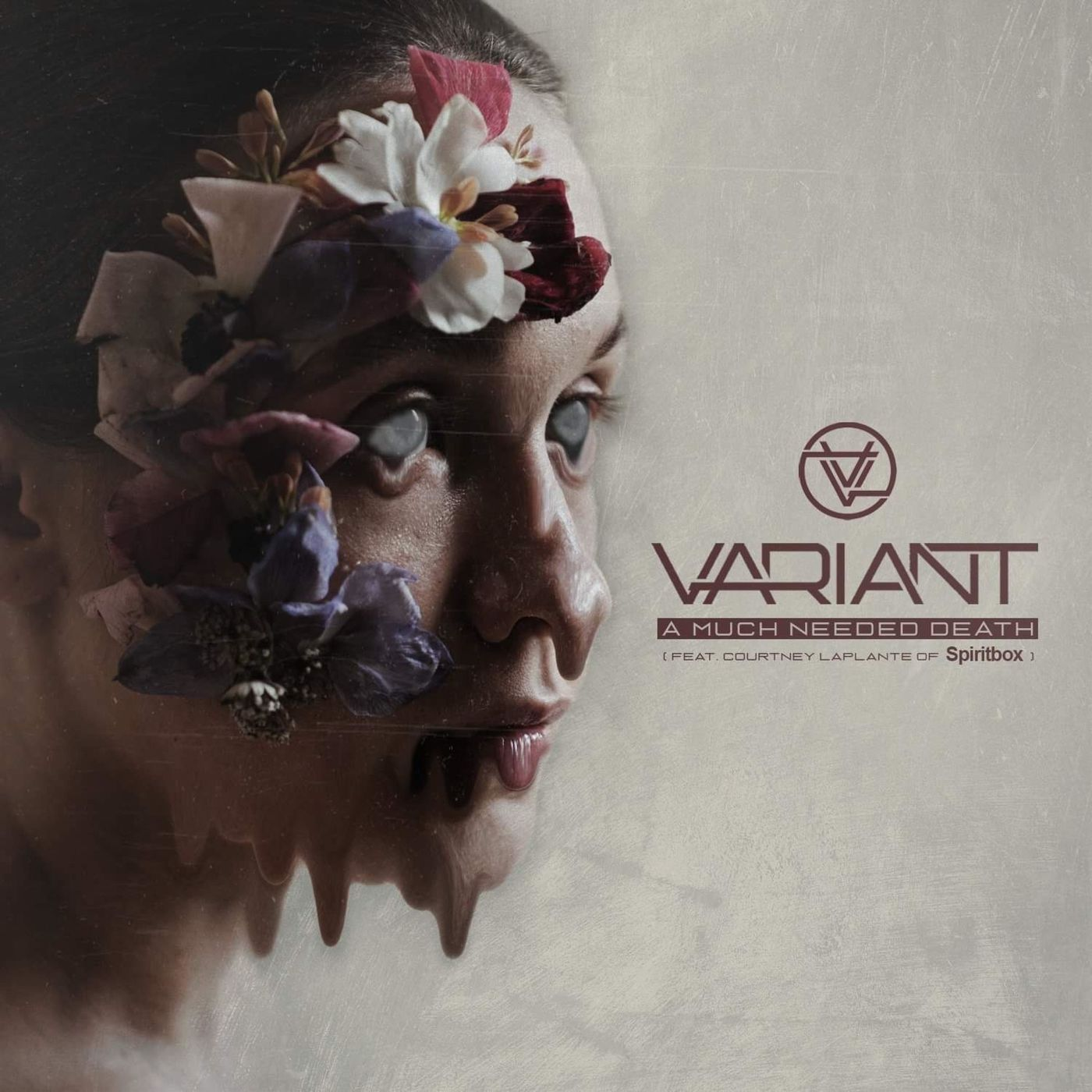 Variant - A Much Needed Death [single] (2020)