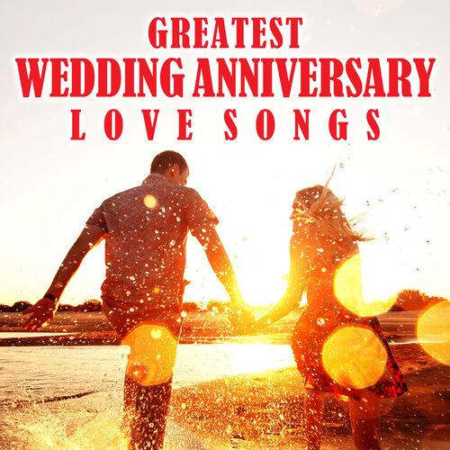 Tmc romantics greatest wedding anniversary love songs