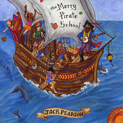 The Merry Pirate School