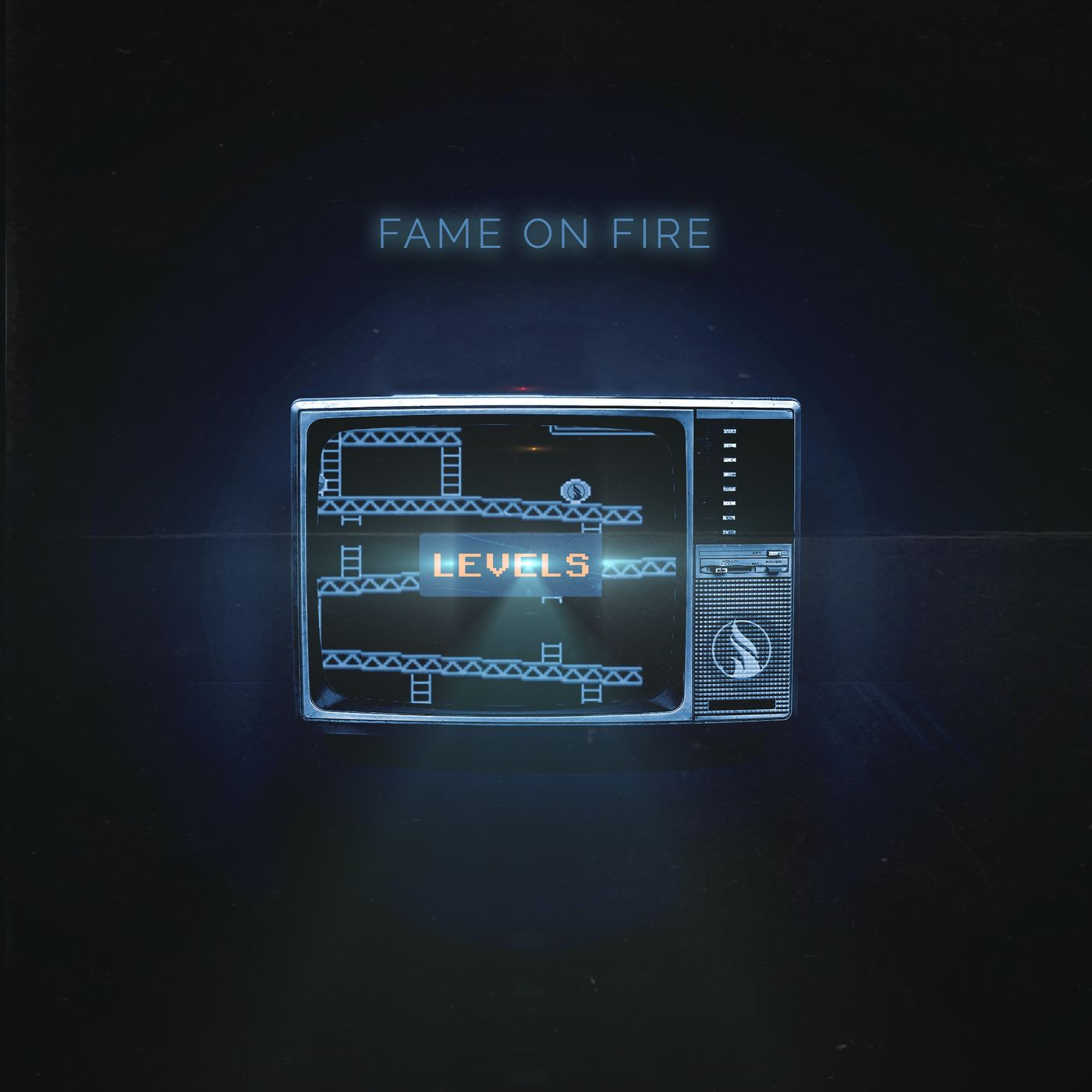 Fame on Fire - Not Dead Yet [single] (2020)