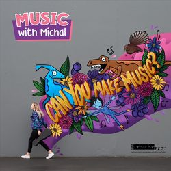 Can You Make Music?