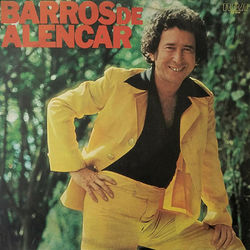 Barros De Alencar – Barros de Alencar 2020 CD Completo