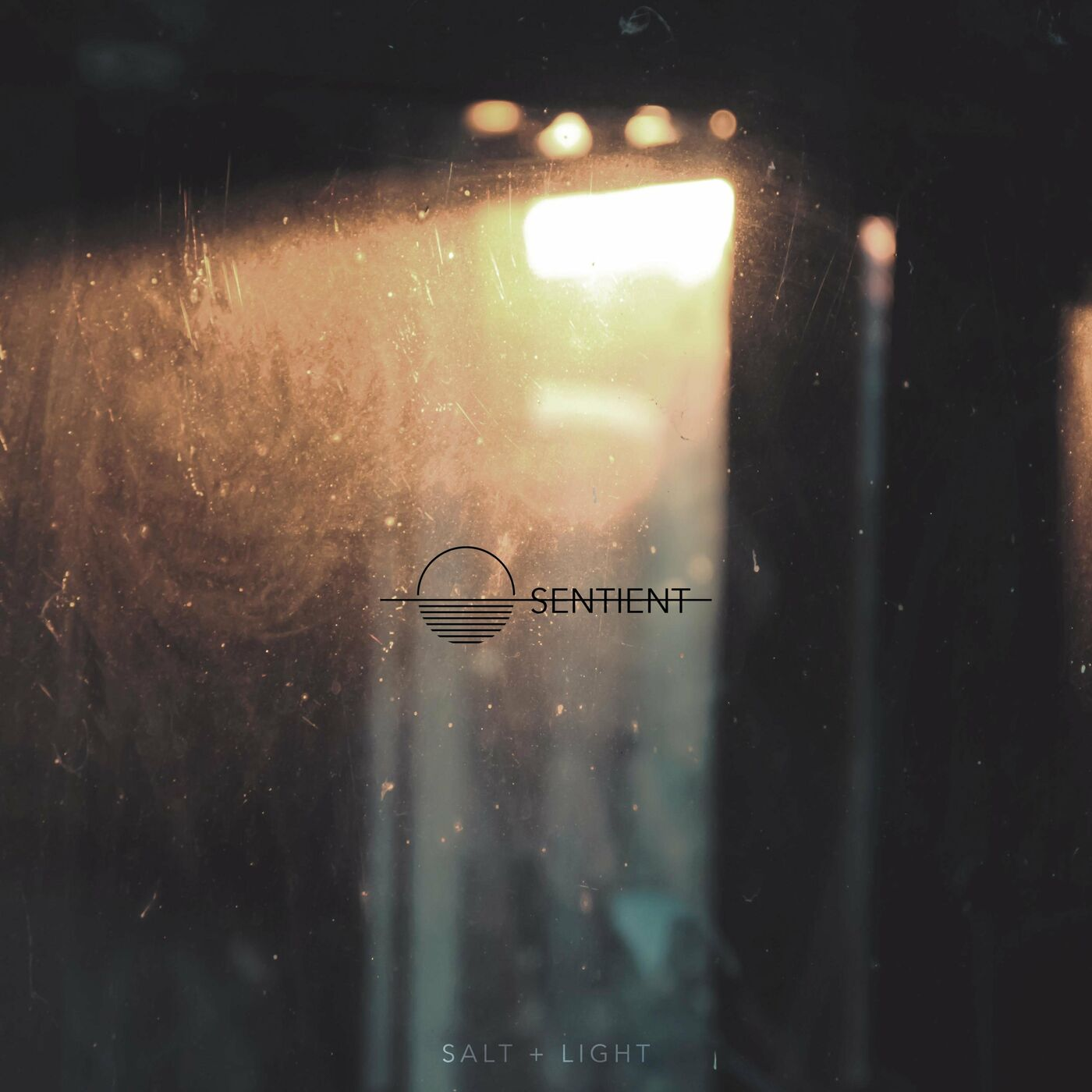 Sentient - Salt + Light [EP] (2021)