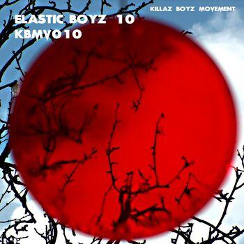 ELASTIC BOYZ 10 cover