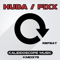 Repeat - HUDA HUDIA-DJ FIXX