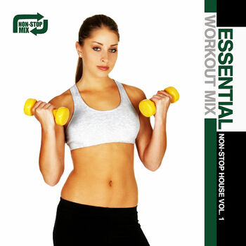 E Luande (Mimosa Tropical Mix) cover