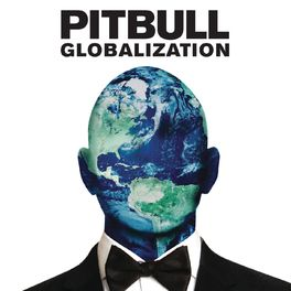 Album cover of Globalization