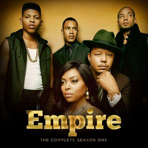 Baixar CD Empire: The Complete Season 1 – Empire Cast (2015) Grátis