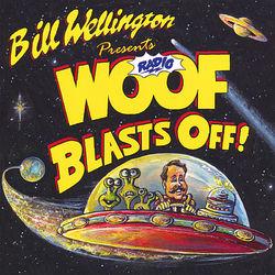 Radio WOOF Blasts Off!