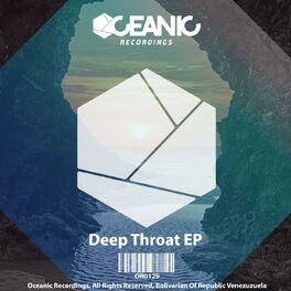Album cover of Deep Throat EP