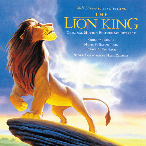 Baixar Single The Lion King, Baixar CD The Lion King, Baixar The Lion King, Baixar Música The Lion King - Various 2018, Baixar Música Various - The Lion King 2018