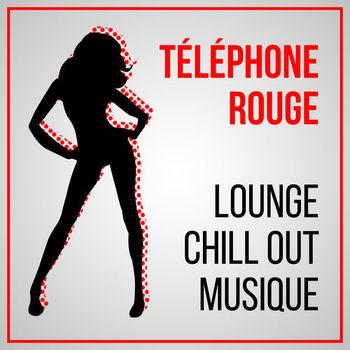 Téléphone rouge (Musique de fond) cover