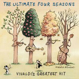 Various - Vivaldi's Greatest Hit