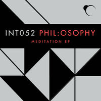 Meditation - PHIL OSOPHY