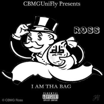 I Am Tha Bag cover