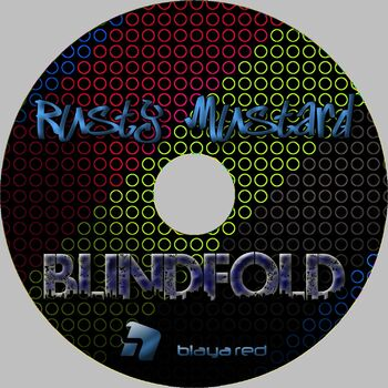 Blindfold cover