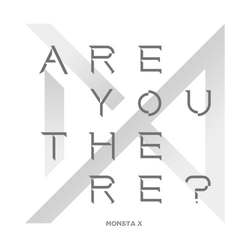 Baixar CD Take.1 Are You There? – Monsta X (2018) Grátis