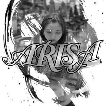 Arisa cover