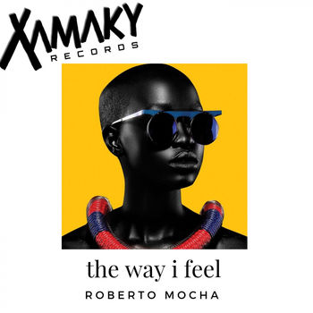 The Way I Feel cover