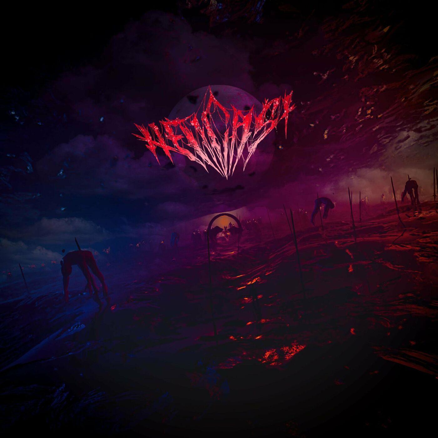 Hellcast - Anguish [EP] (2020)