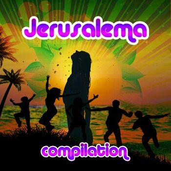 Jerusalema cover