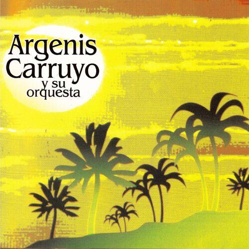 discografia de argenis carruyo