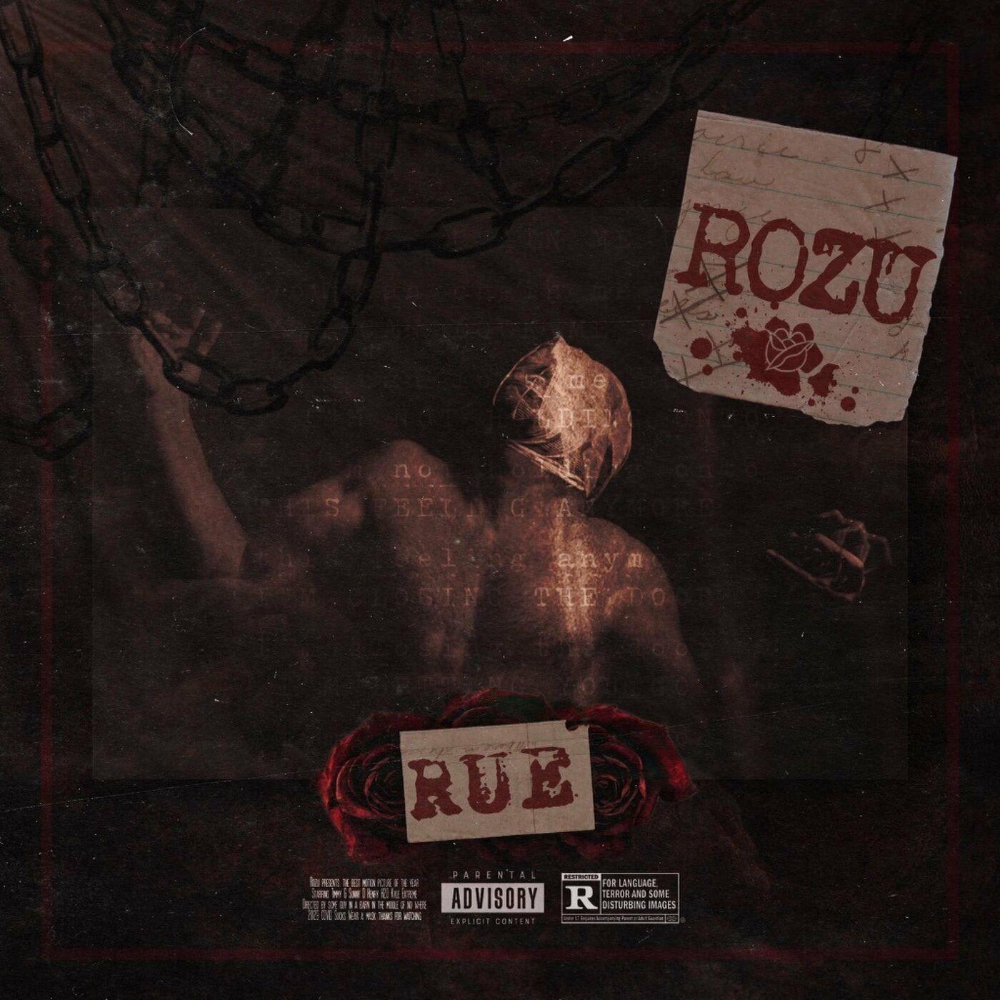 Rōzu - Rue [single] (2021)